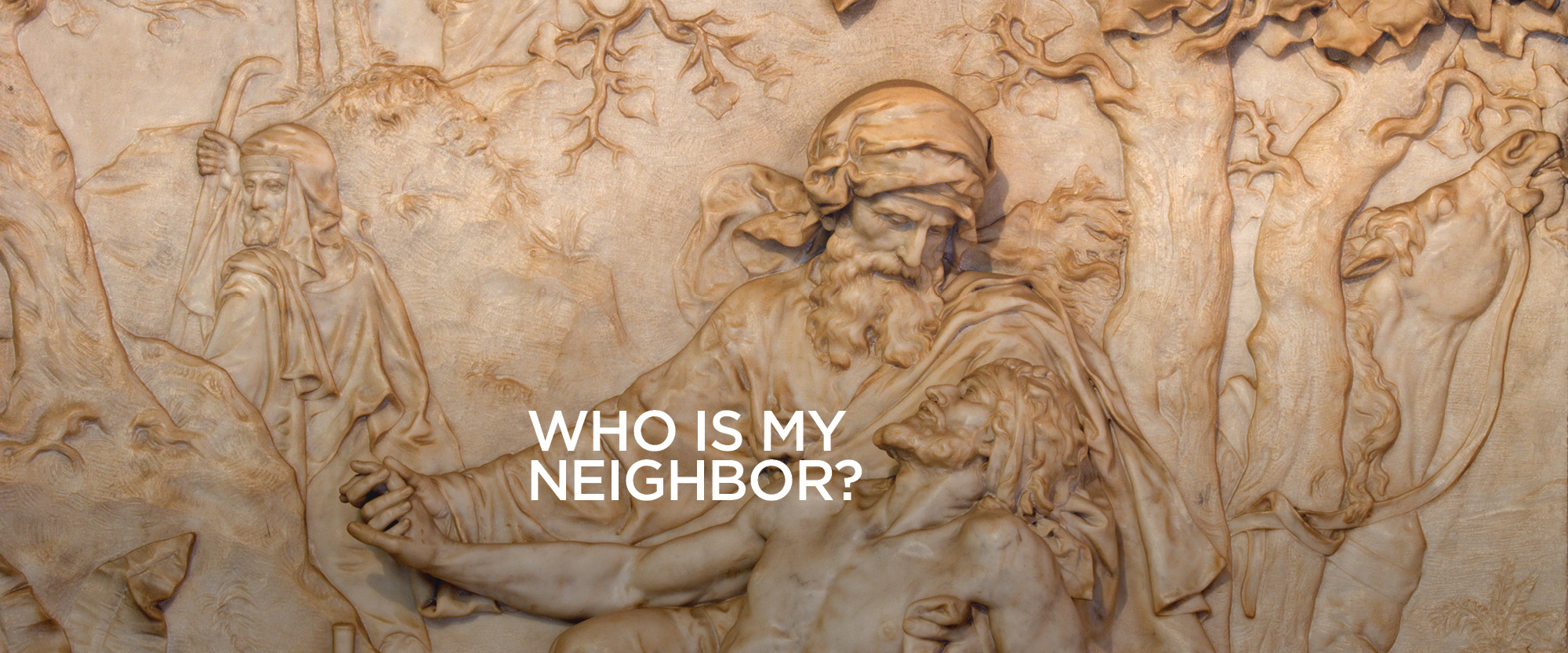 Context is Key Who Is My Neighbor Article Image